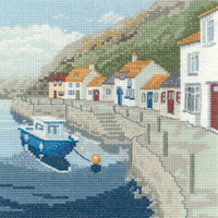 Sheltered Harbour Peter Underhill Collection (Kit)